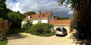 conservation area architects Dorset