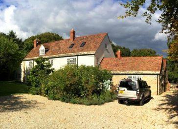 conservation area architects Dorset
