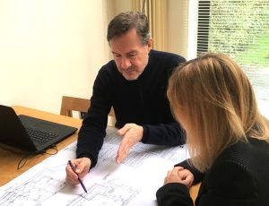 residential architectural design services Poole, Bournemouth, Dorset and surrounding counties